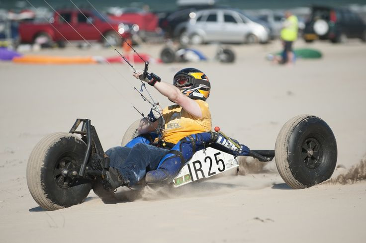 Photograph kite buggy 24 by kevin copeland on 500px