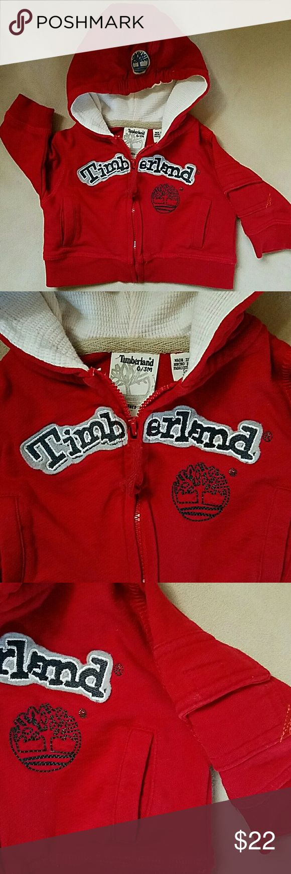 Timberland Hoodie This is so stinkin cute! Feel free to ask me any questions or make an offer. Timberland Shirts & Tops Sweatshirts & Hoodies