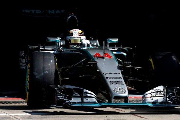 Formule 1 : Victoire d'Hamilton à Monza mais la FIA menace