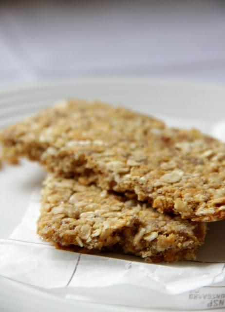 My Happy Place: oats n honey granola bars {Nature Valley copycat}