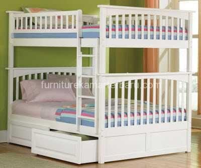 Dipan Anak Tingkat Anak Modern | Tempat Tidur Anak Duco | Dipan Anak Tingkat Duco | Jual | Harga | Desain | Mebel Jepara | Furniture Jepara | Toko Furniture Kamar Online