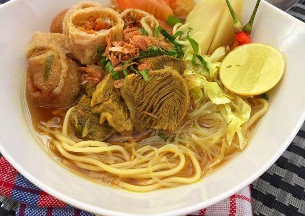 Resep Soto Mie Bogor Paling Enak Resep Resep Masakan Masakan