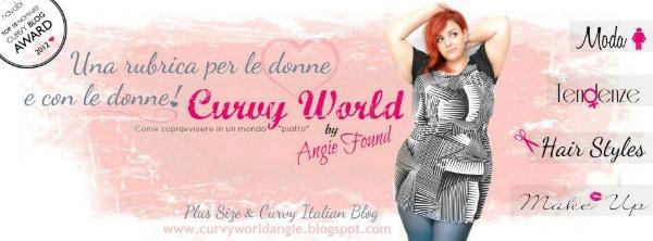 Angie Found!  Come sopravvivere in un mondo piatto