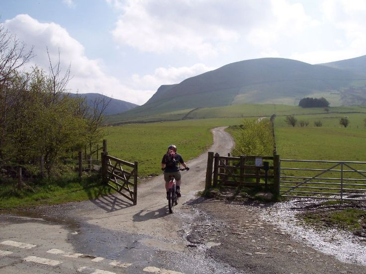 Skiddaw Loop in the Lake District http://www.keswick.org/content/doc/lib/4716/adventure-cycling-keswick-skiddaw%20loop-route1.pdf