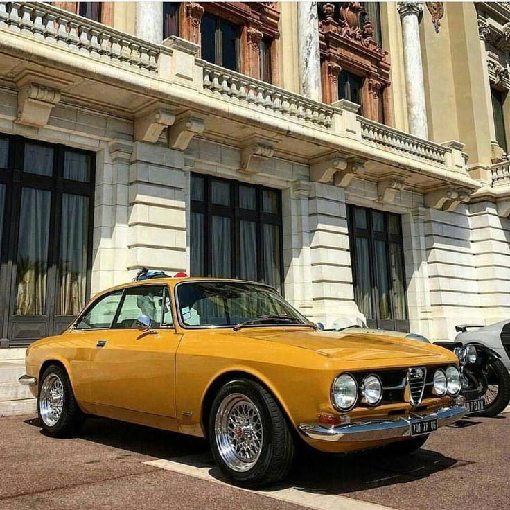 alfa romeo classic cars blue #VolkswagonClassiccars #Maseraticlassiccars