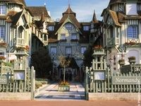 Le Normandy Hotel, Deauville
