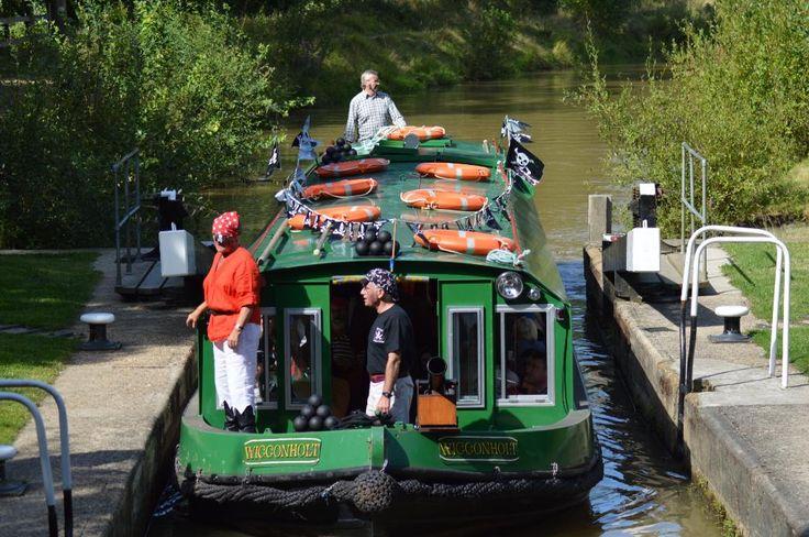 Wey & Arun Canal Trust Reviews - Billingshurst, West Sussex Attractions - TripAdvisor