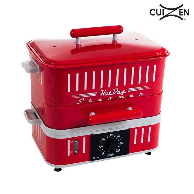 Can You Steam Hot Dogs In A Warmer