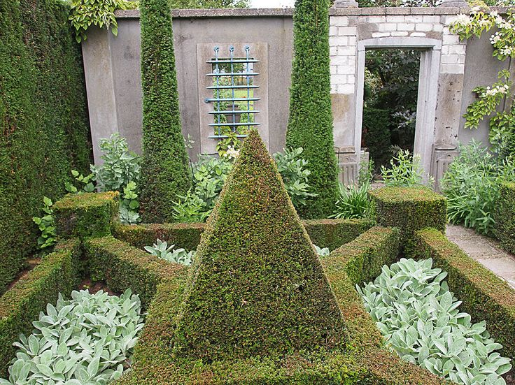 Tuin zonder naam liessel holland gardens pinterest holland the netherlands and netherlands - Tuin hellende ...
