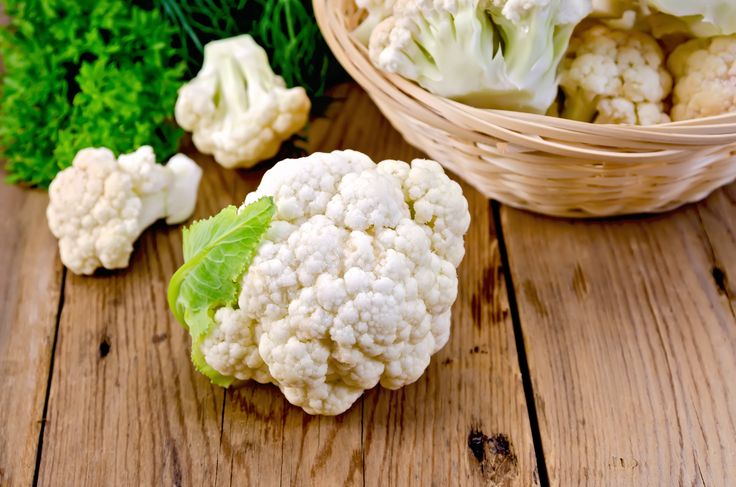 No Mess Cauliflower Prep - Keep all the mess in the original plastic wrapping and make clean up a cinch! #tips #howto #foodprep #foodbasics