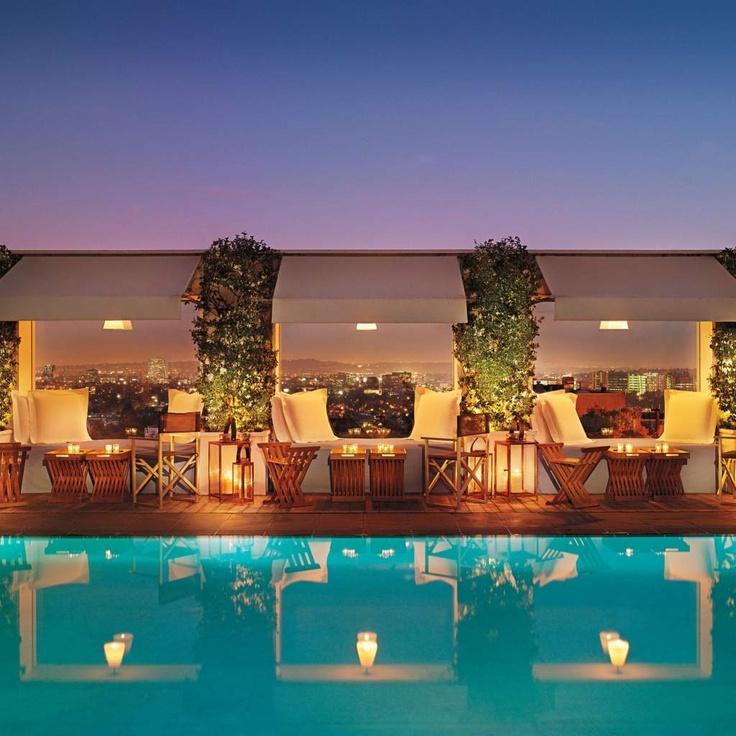 Gaat jouw reis naar Los Angeles? Verblijf dan in het Mondrian Hotel, een trendy boutique hotel.  http://www.333travel.nl/hotel/amerika/333trendy-mondrian-hollywood/informatie?productcode=H7046