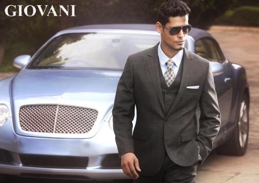 Nintin from Mumbai « INDIAN MALE MODELS