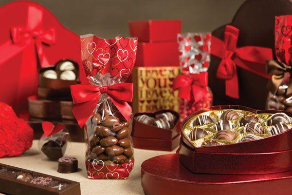 GlerupRevere Packaging ~ Forever Valentine's Collection