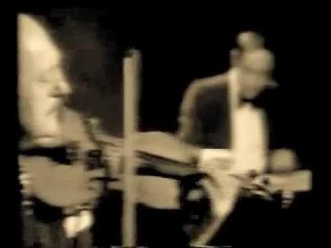 """Boross Lajos plays """"Romance"""" (by Lakatos Sandor)"""