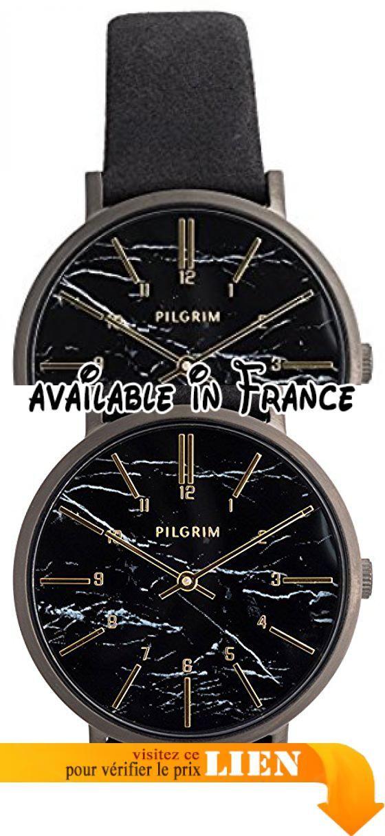 7e6c155a5fd B073S87V85   Montre Femme Pilgrim 701733101. Désignés au Danemark. Tous les  montres Pilgrim sont