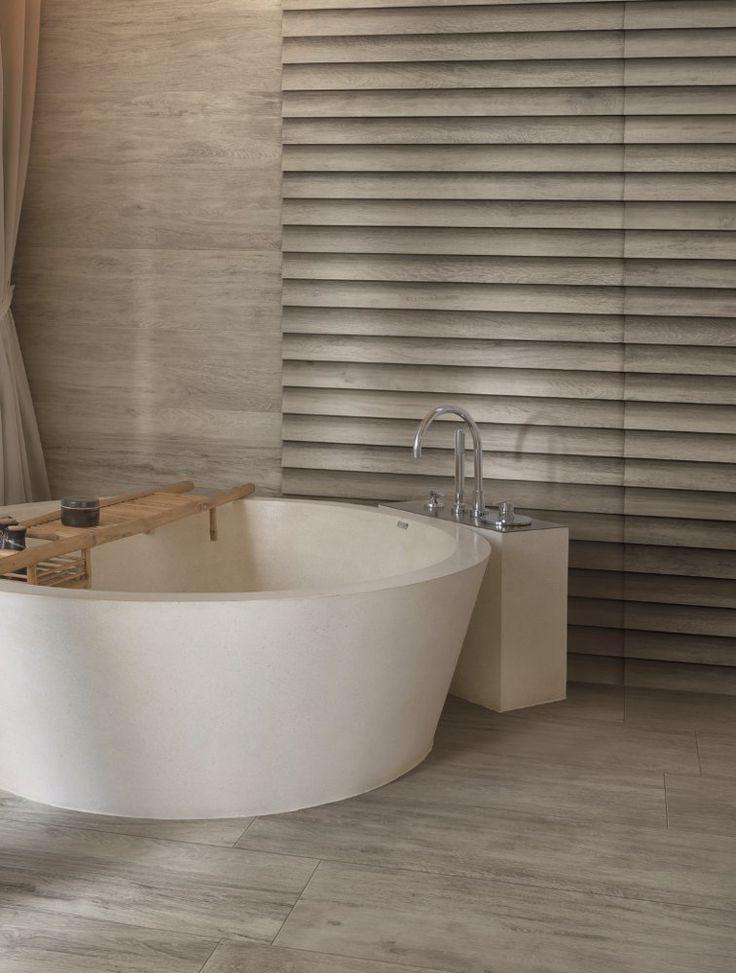 I Rivestimenti Innovativi Di Cerdisa Al Cersaie Le Delicate Collezioni  Adatte Ad Ogni Tipo Di Progetto. Chic BathroomsBathroom ...