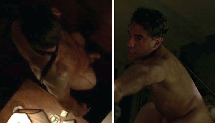 Lick his asshole slave