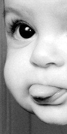 Cute baby ✿⊱╮