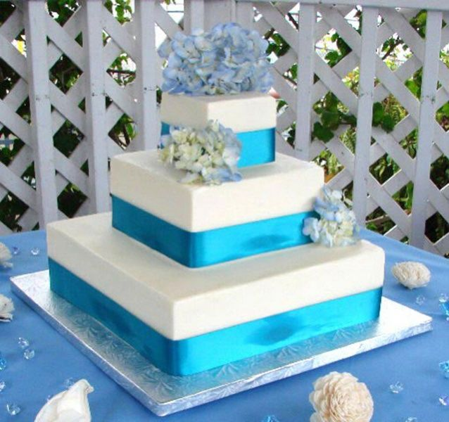 Stop And Shop Wedding Cakes