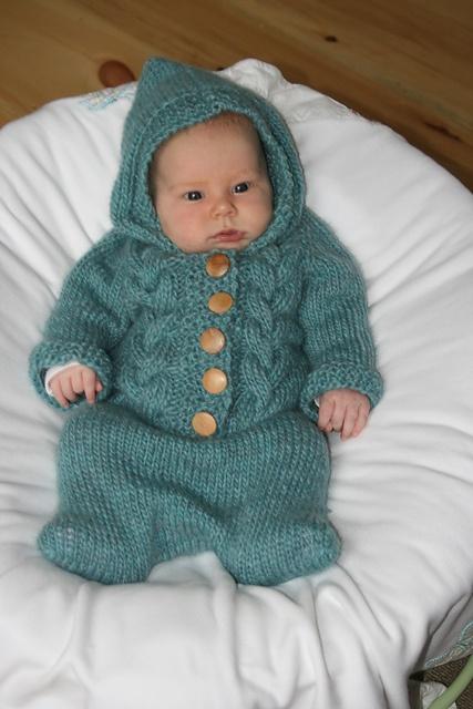 baby suit @gretchenswartz