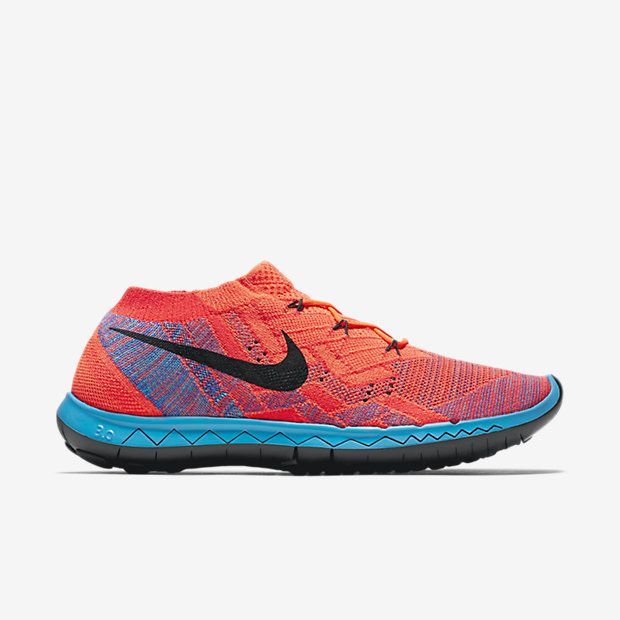 Nike Free 3.0 Flyknit – Chaussure de running pour Homme