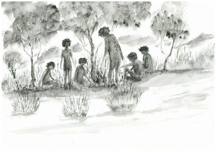 The Girl from the Great Sandy Desert, a remarkable new book from Jukuna Mona Chuguna and Pat Lowe, with illustrations by Mervyn Street. Available from our website.  https://www.magabala.com/books/new-releases/girl-desert.html