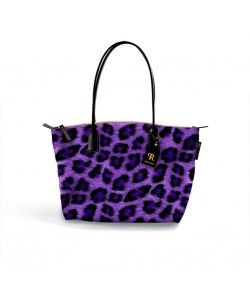 Violet Leopard