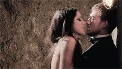 """Jasper and Princess Eleanor (Jeleanor) """"The Royals"""".  To find love with undeniable chemistry like this."""
