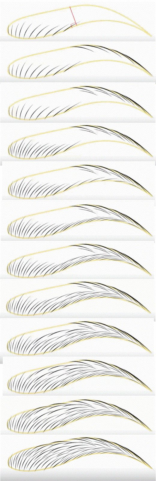 Eyebrow Threading Machine | Makeup Eyebrow Pencil | Best ...