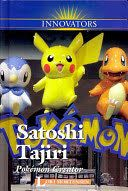 Satoshi Tajiri: Pokemon Creator