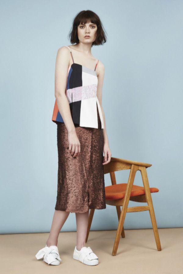 C/MEO - In Dreams Skirt