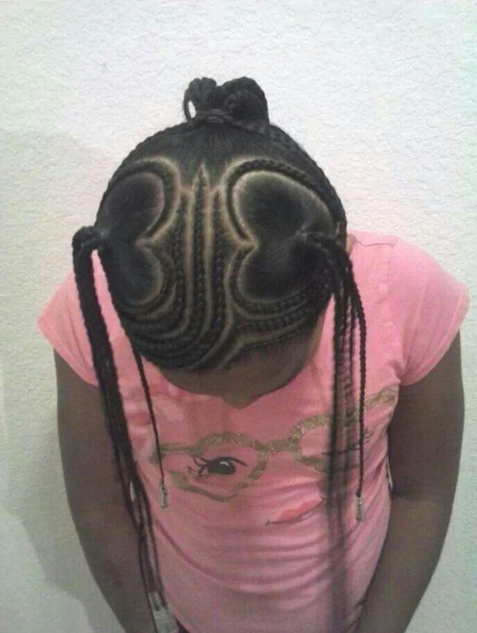 erie african braids