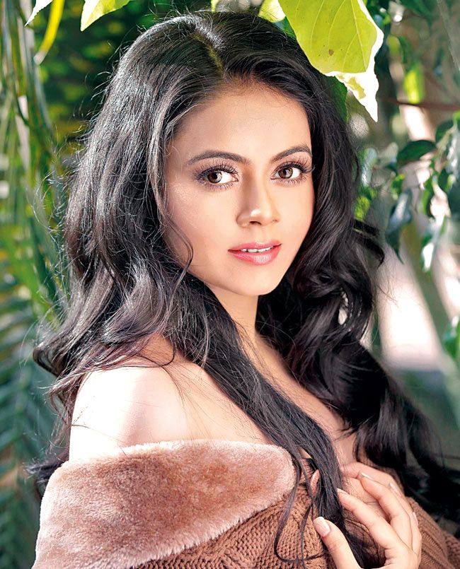 Devoleena Bhattacharjee #Style #Bollywood #Tellywood #Fashion #Beauty