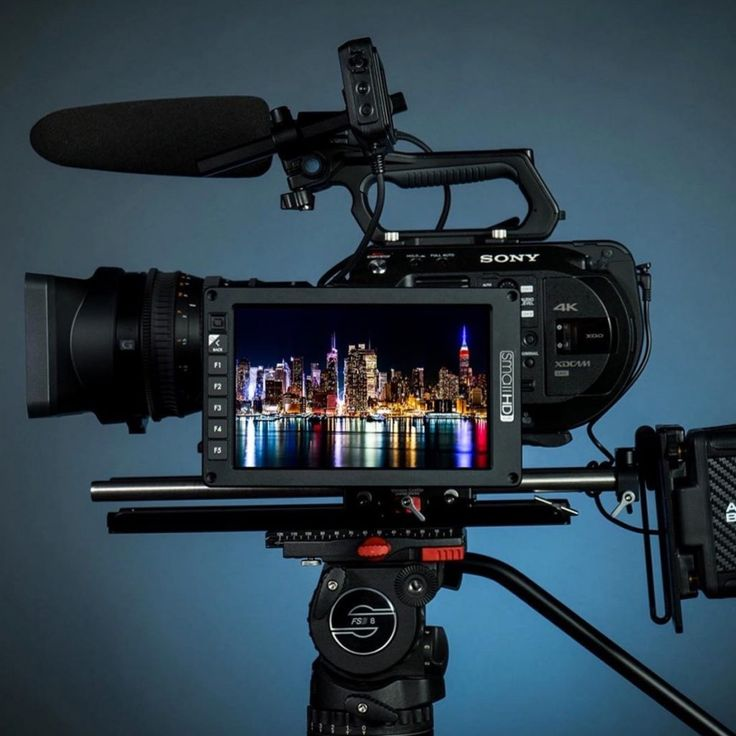 115 best sony xdcam images on pinterest - Best Camera For Medical Photography