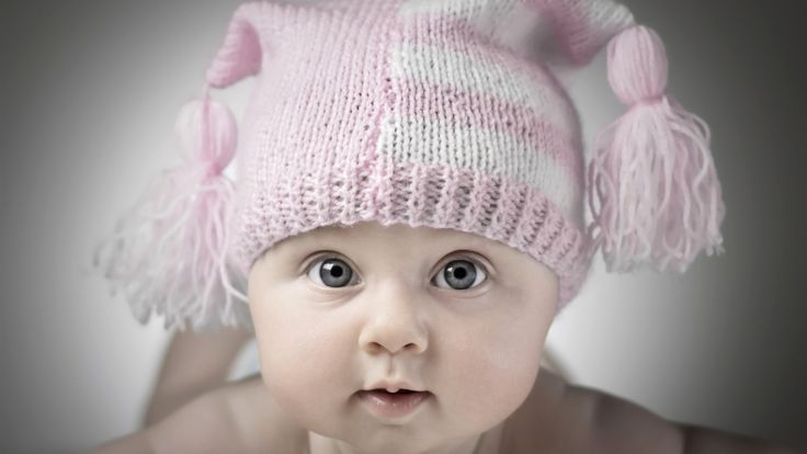 great cute baby wallpaper
