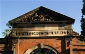 St Georges Market in Belfast- named the UK's Best Large Indoor Market 2014