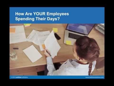 "Webinar: Leveraging Labor Analytics to Make Workforce Decisions ""With payroll costs that are averaging nearly 70% of total operating expenses, it's important to know if your workforce is your most valuable asset or merely your greatest expense."""