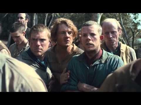 BANISHED Trailer - BBC series