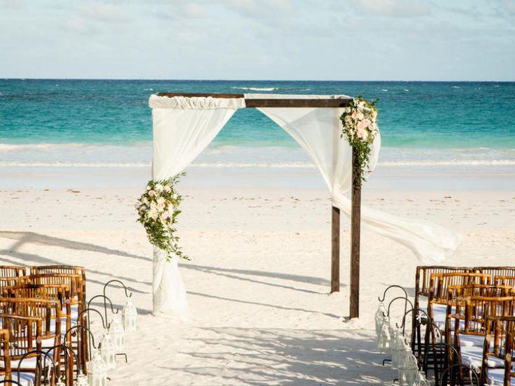 Coral Sands Hotel, em Harbour Island, nas Bahamas