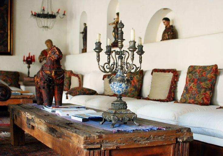 Hotel in Mexico  ,Hacienda San Angel