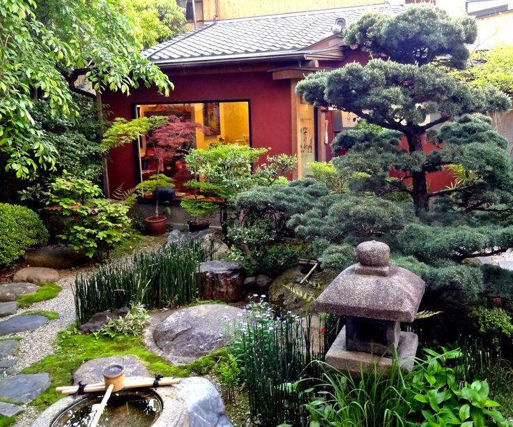 Best Japanese Inspired Gardens Images On Pinterest Japanese