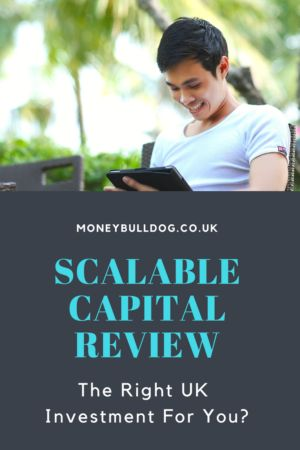 Scalable Capital Review