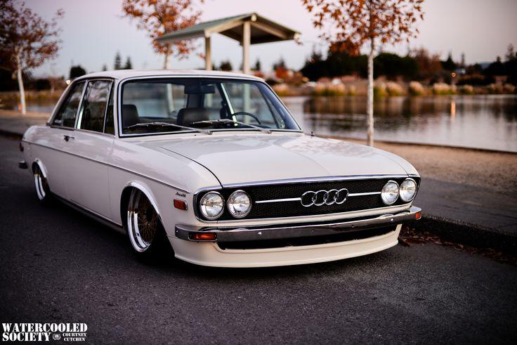 1972 Audi 100LS - Page 3 - StanceWorks