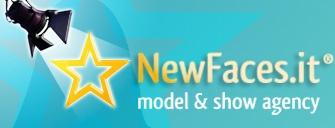 Agenzia di moda New Faces