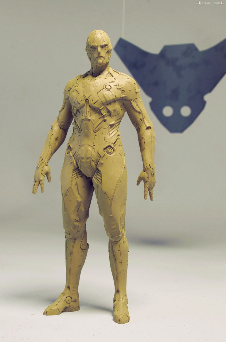 Geeky gadgets page 2 of 5863 gadgets and technology news - Mike Nash Hard Surface Suit Info On Page