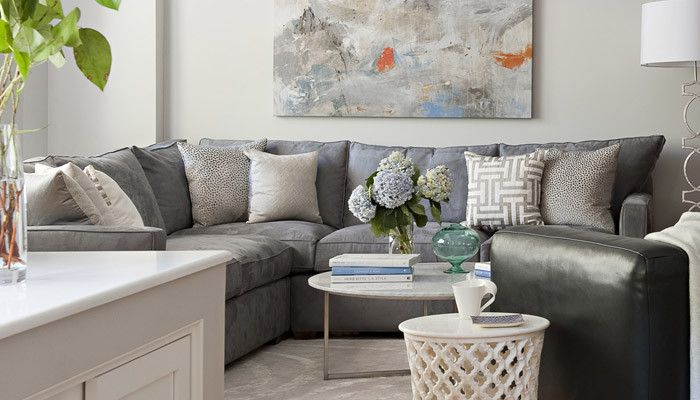 Living room decorating ideas wayfair living room for Simple decorating 50 ways to inspire your home