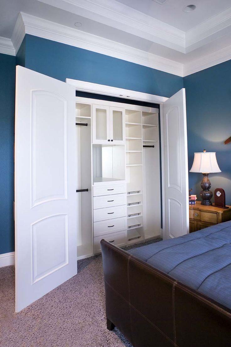 1000 ideas about reach in closet on pinterest closet. Black Bedroom Furniture Sets. Home Design Ideas