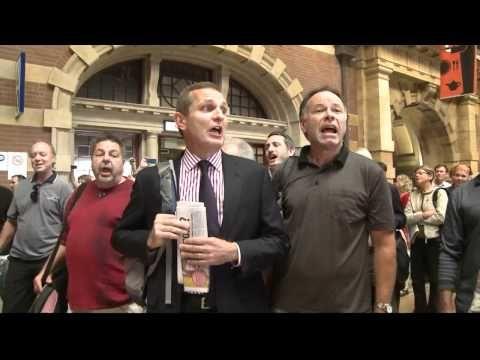 Flash Mob Christmas 2020 Father Christmas Flash Mob London 2020 | Fexweg.mirnewyear.site