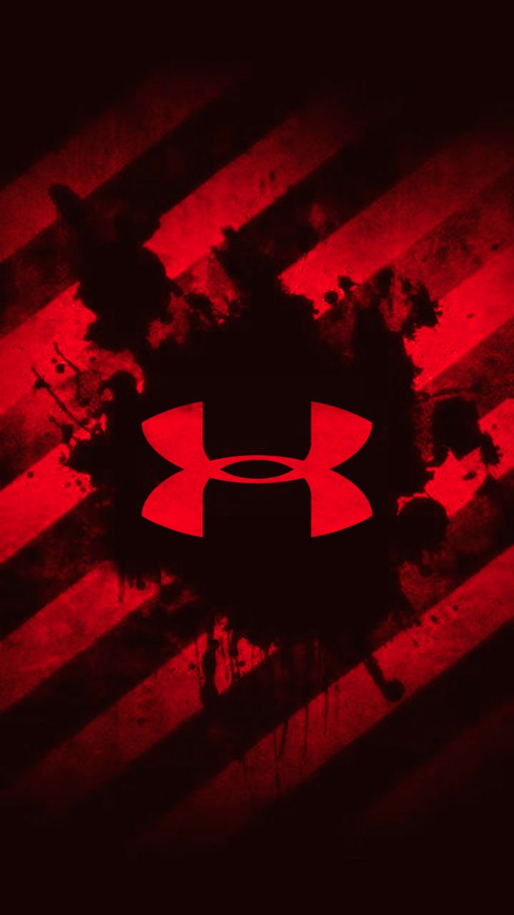 Under Armour is Bae