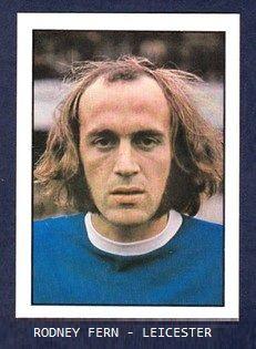 Rodney Fern (Leicester City)